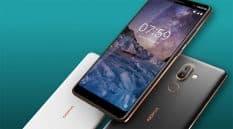 Nokia 7 Plus получит Android 9.0 Pie в сентябре