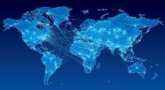 Россия вошла в топ-15 стран с наиболее стабильным интернетом
