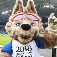 Чемпионат мира по футболу – 2018: защита от киберпреступников