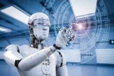 Люди готовы подчиняться роботам
