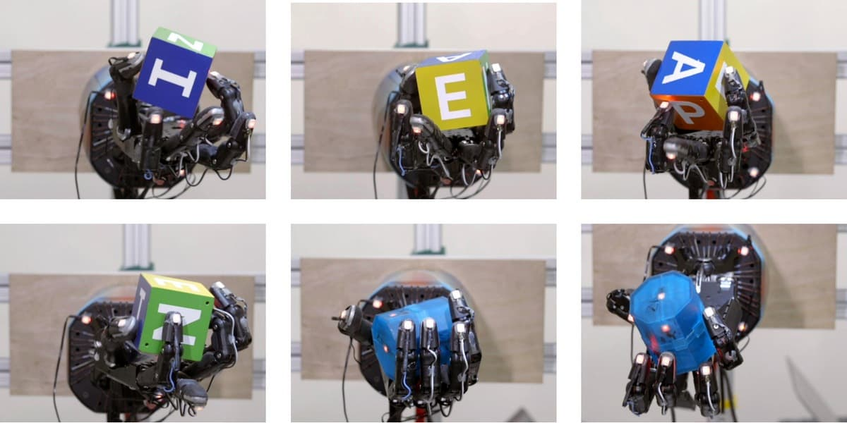 Игрушечный кубик в железной руке, обученный в среде игр, способен оказать на человечество большее влияние, чем мерцание альфа-частиц в игрушке-сцинтилляскопе начала ХХ века…