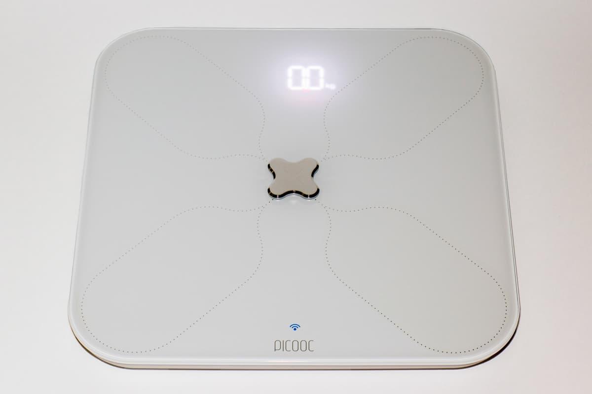 Модель Picooc S3