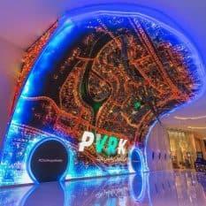 VR парки – новый формат развлечений