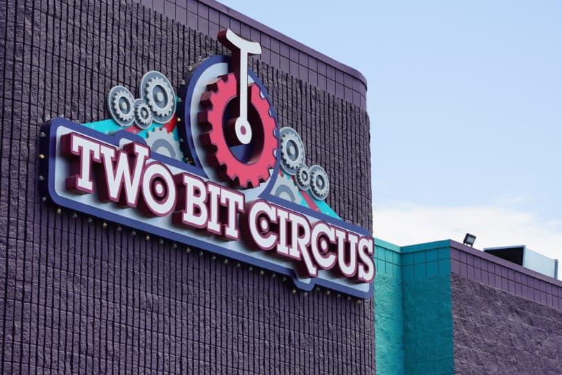 Two Bit Circus