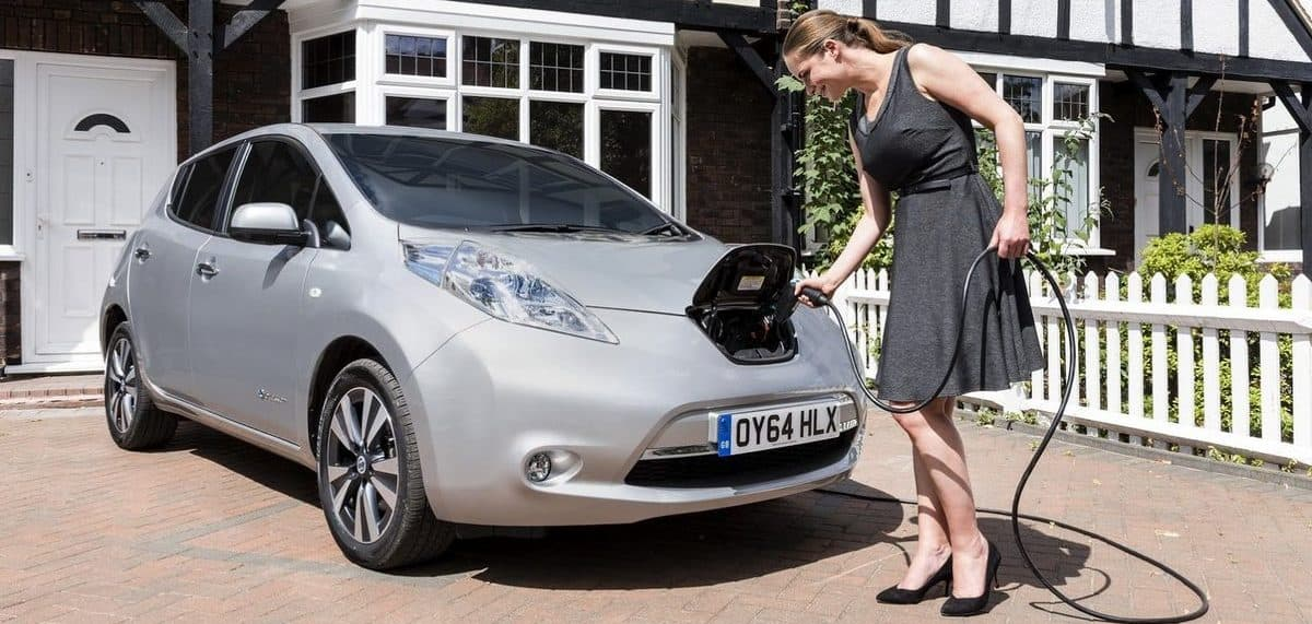 Прошлое, настоящее и будущее электромобилей