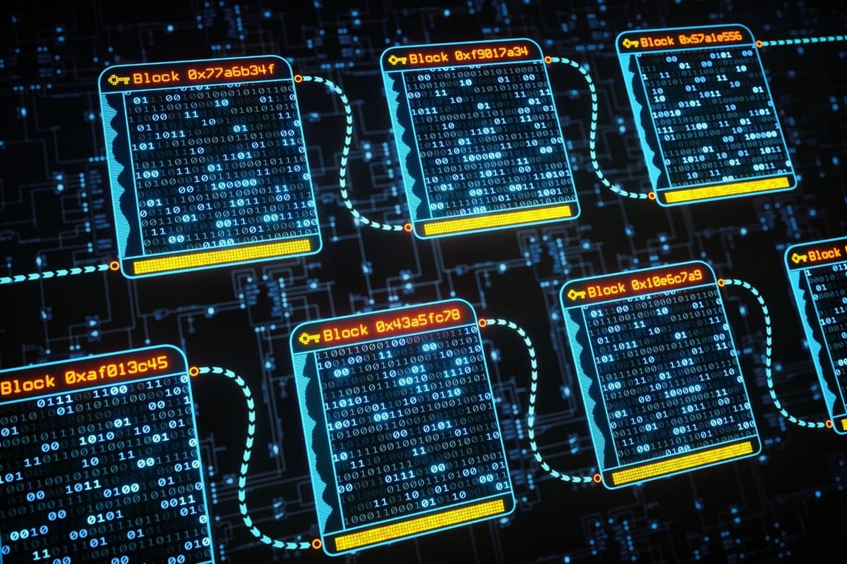 Биллинг на блокчейн – ServiceNow такого еще не умел