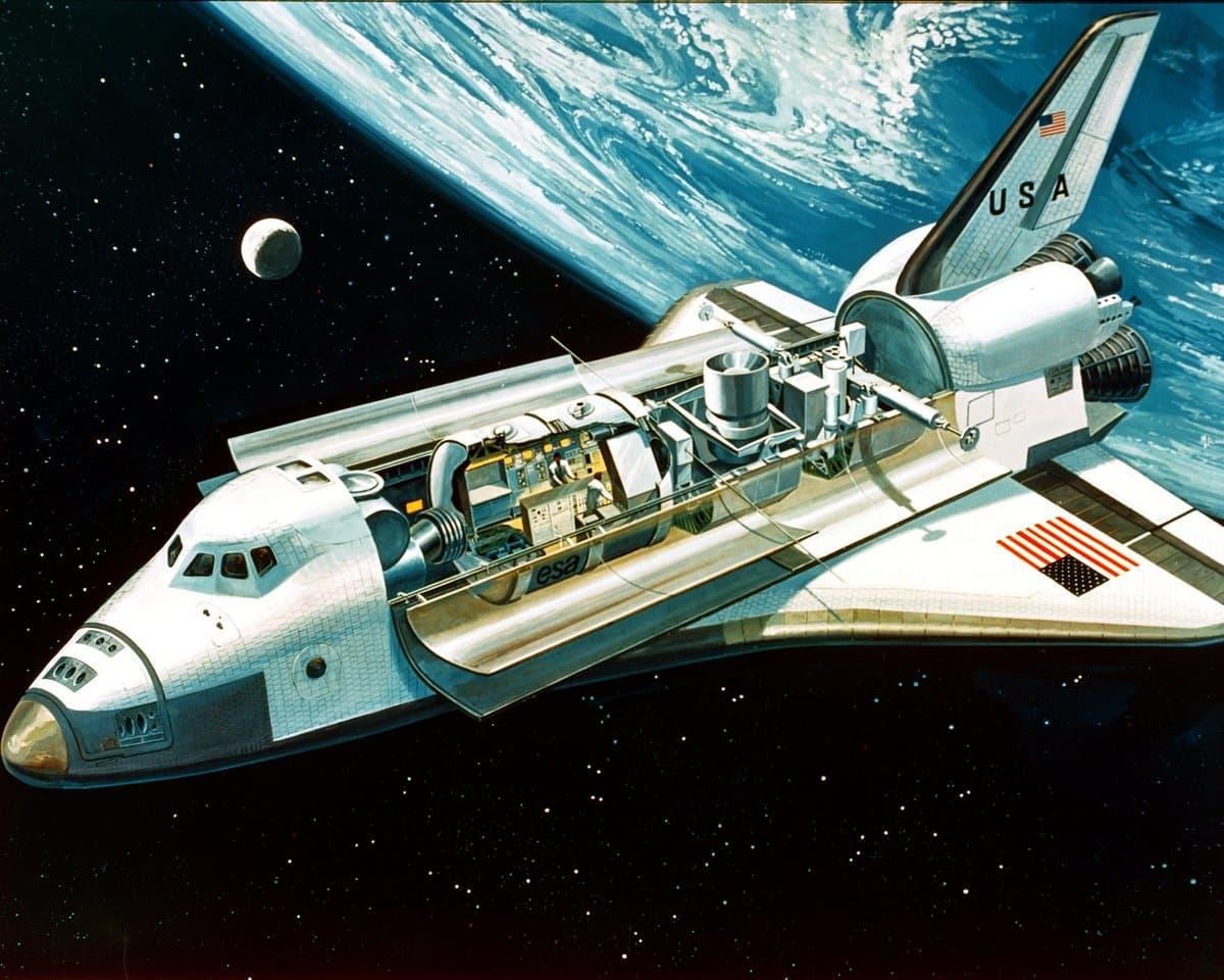 Космический туризм становится реальностью