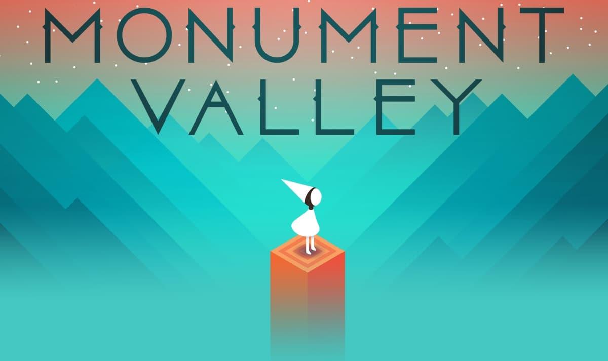 Серия Monument Valley (2014-2017)