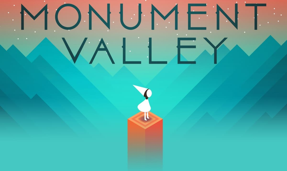 Серия Monument Valley (2014-2017)