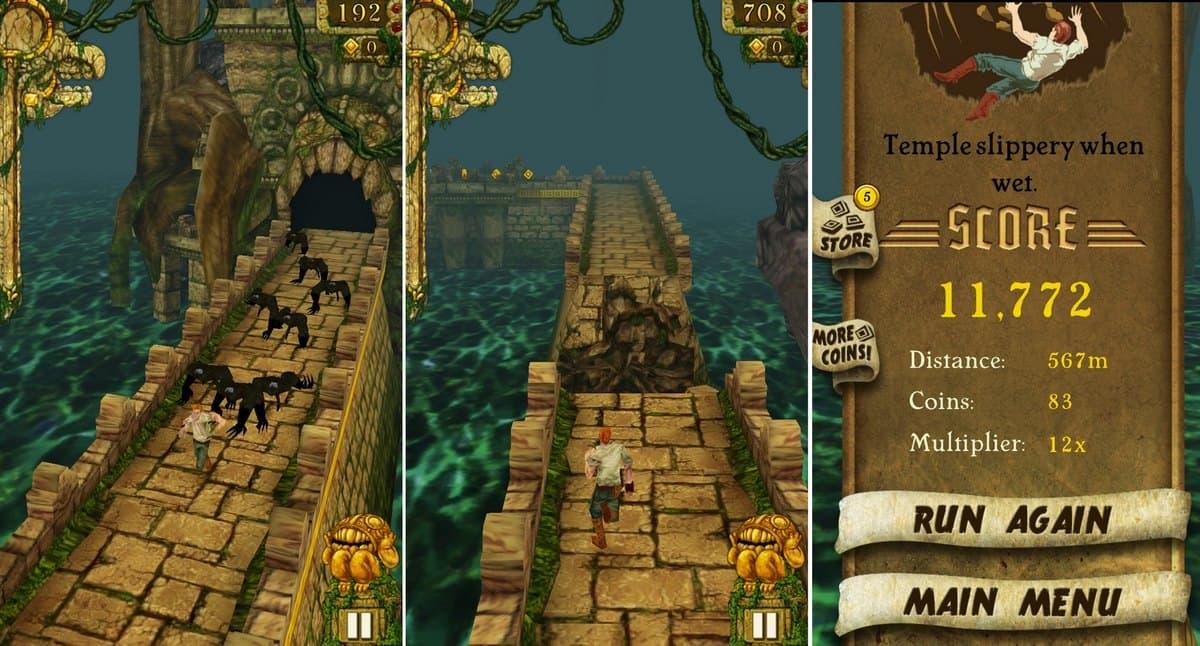 Temple Run (2011)