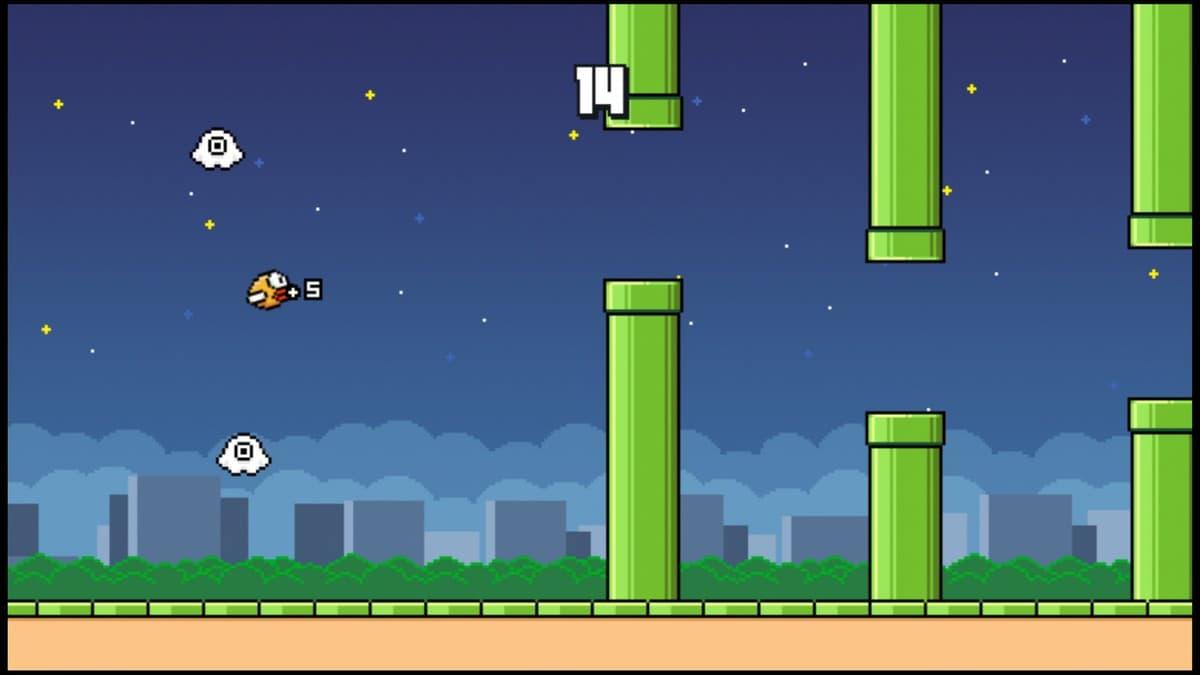Flappy Bird (2013)
