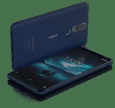 HMD показала недорогой смартфон Nokia 3.1 Plus