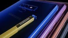 Samsung запустила программу лизинга смартфонов