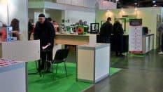 В Москве проходит выставка 3D Print Expo – 2018