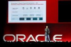 Oracle ставит на искусственный интеллект