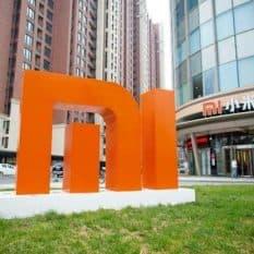 Что производит компания Xiaomi?