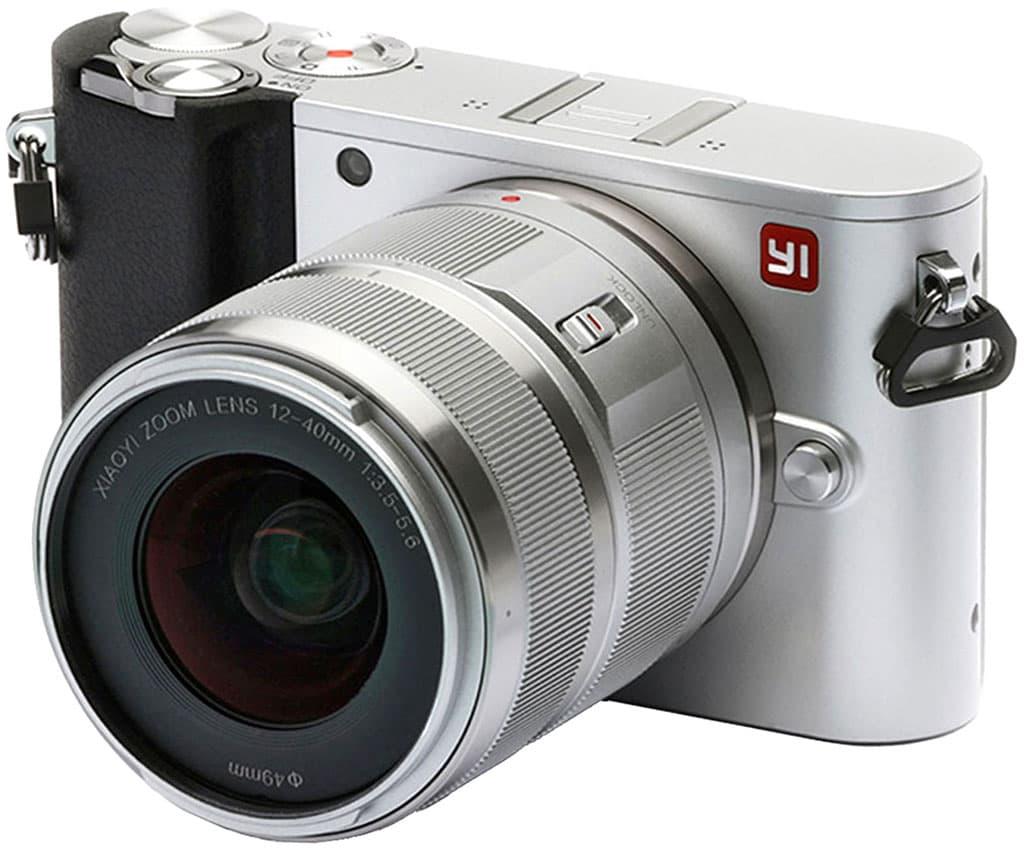Фотоаппарат Y1-M1