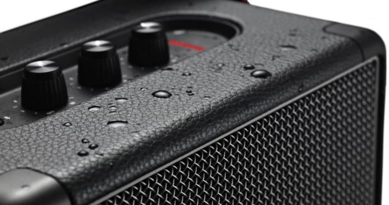 БрэндMarshallпредставляет акустическую системуKilburn II