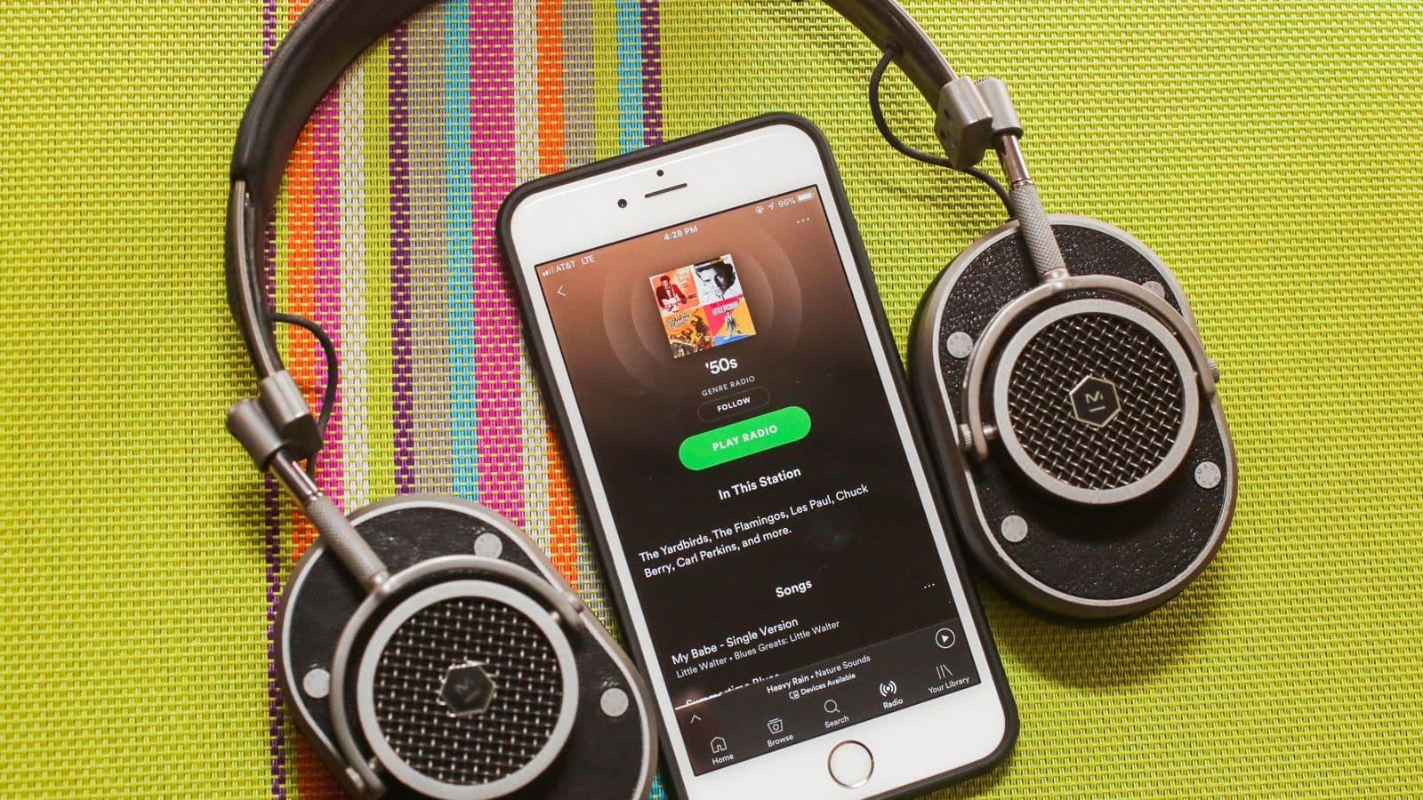 История и обзор рынка музыкальных стримминговых сервисов