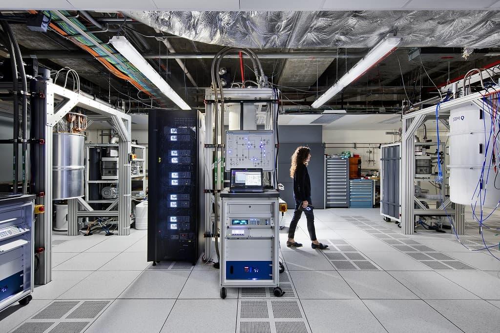 / фото IBM Research CC
