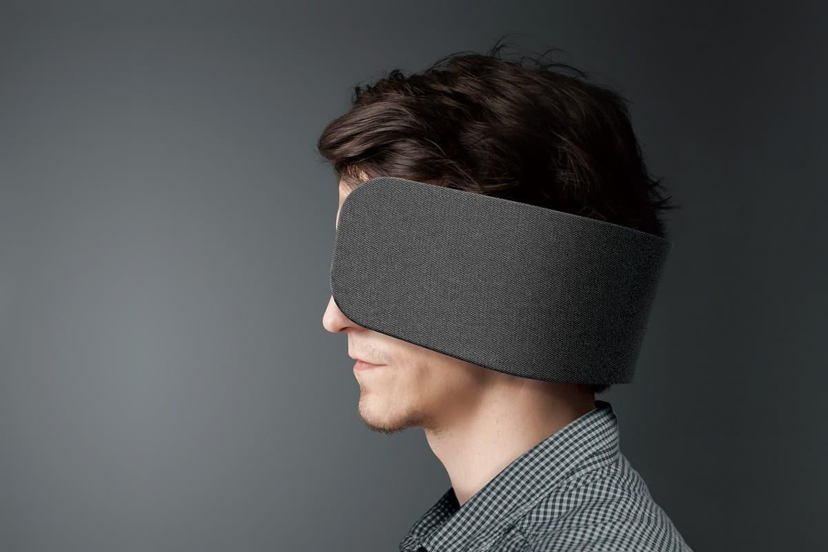 Panasonic разработал концептуальный девайс для мизантропов и интровертов