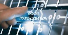 В 2022 году в мире на проекты цифровой трансформации пойдет почти 2 триллиона долларов