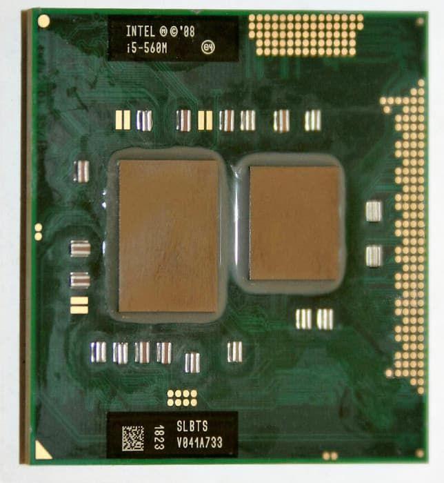 Ставим новый процессор