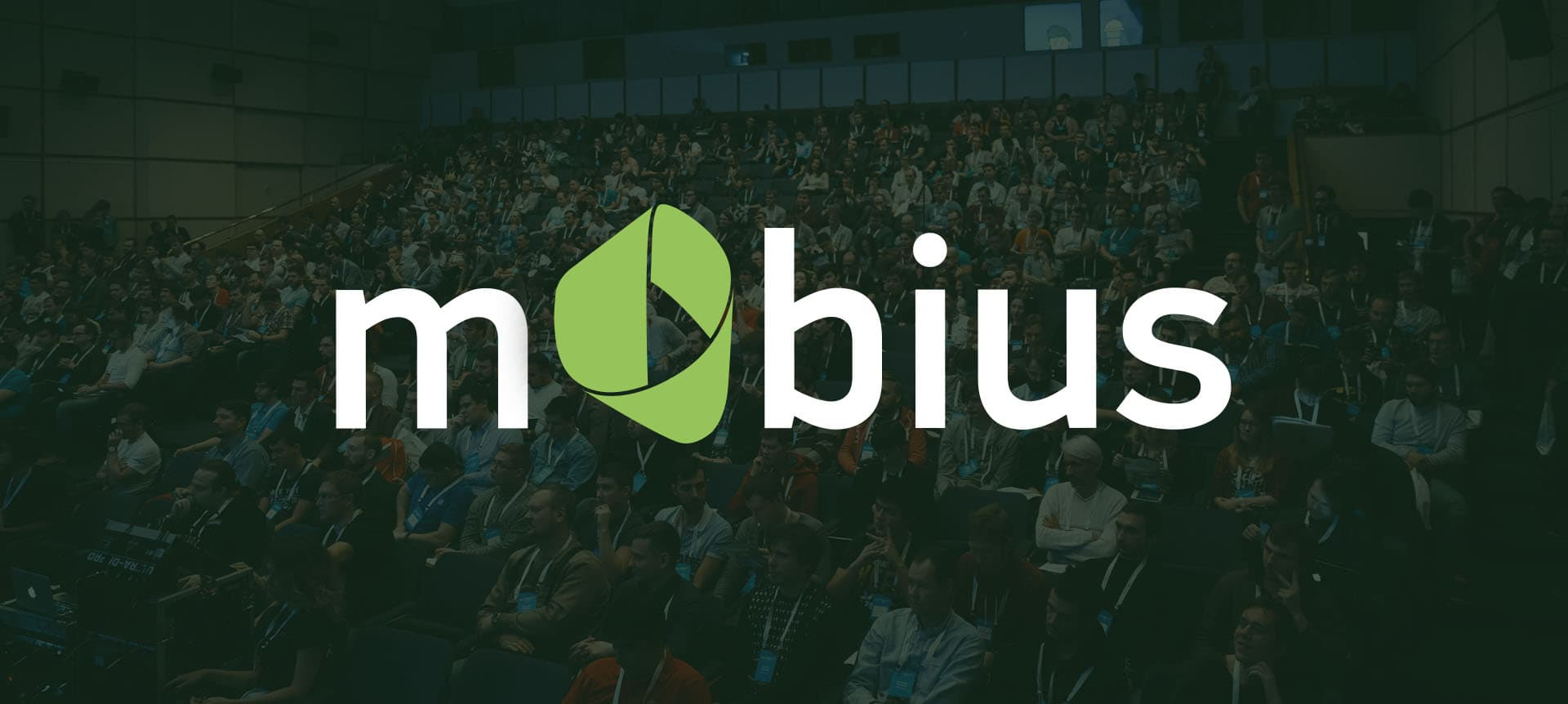 Mobius 2018 Moscow
