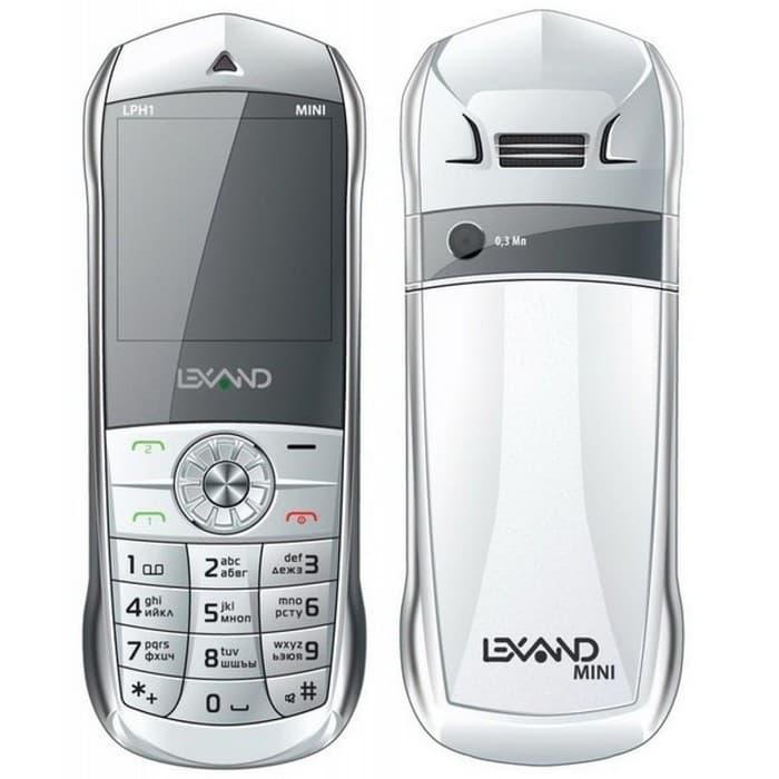 Lexand LPH1 Mini