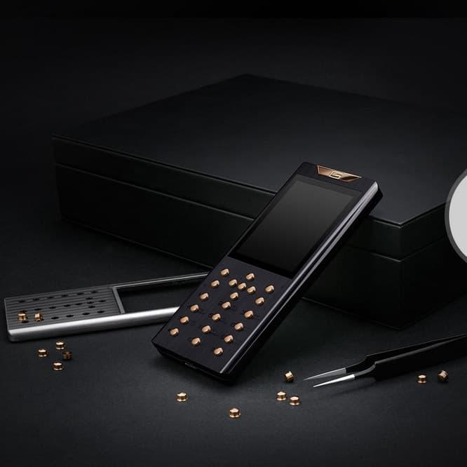 Gresso Meridian Black Edition M4