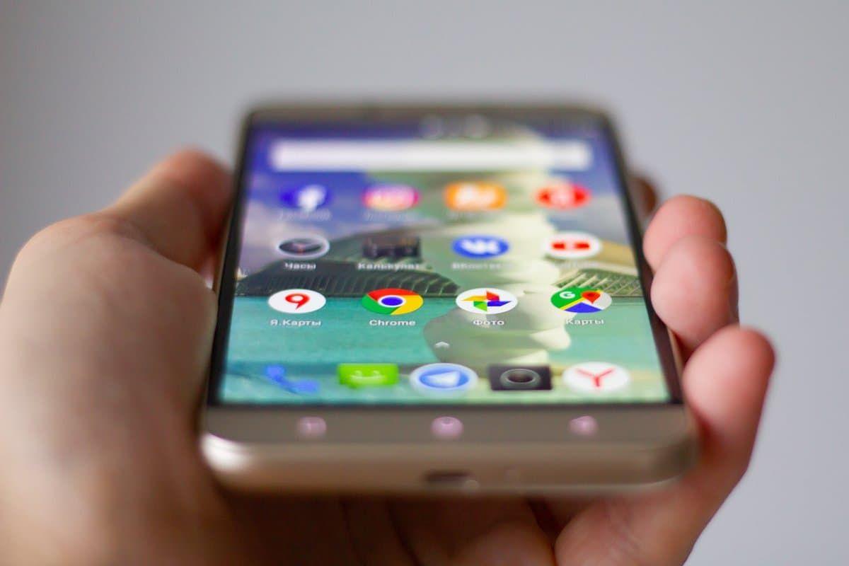 Обзор смартфона BQ-5517L Twin Pro