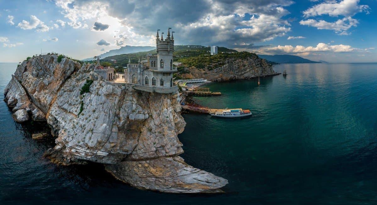 Правительство Крыма планирует создать блокчейн-кластер