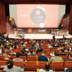C 8 по 9 ноября Сколково собрало 3 тысячи участников на конференции HighLoad++ 2018