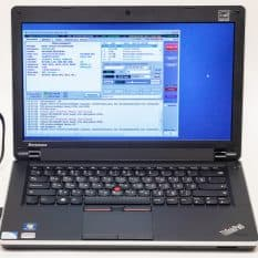Вторая жизнь ноутбука