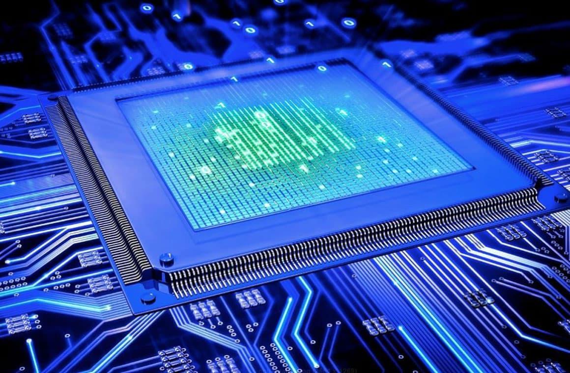 Квантовые компьютеры способны уничтожить блокчейн