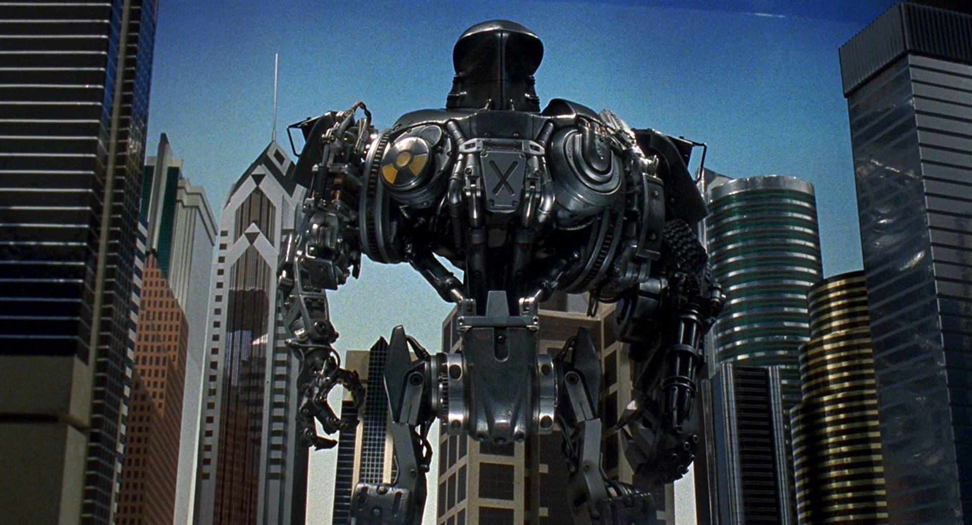 В Индии появился первый робот-полицейский