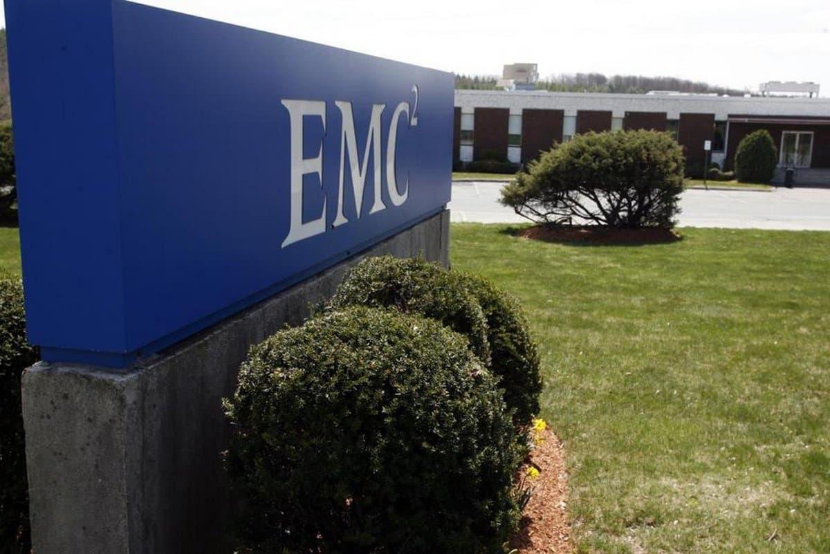EMC и NetApp – пионеры рынка СХД