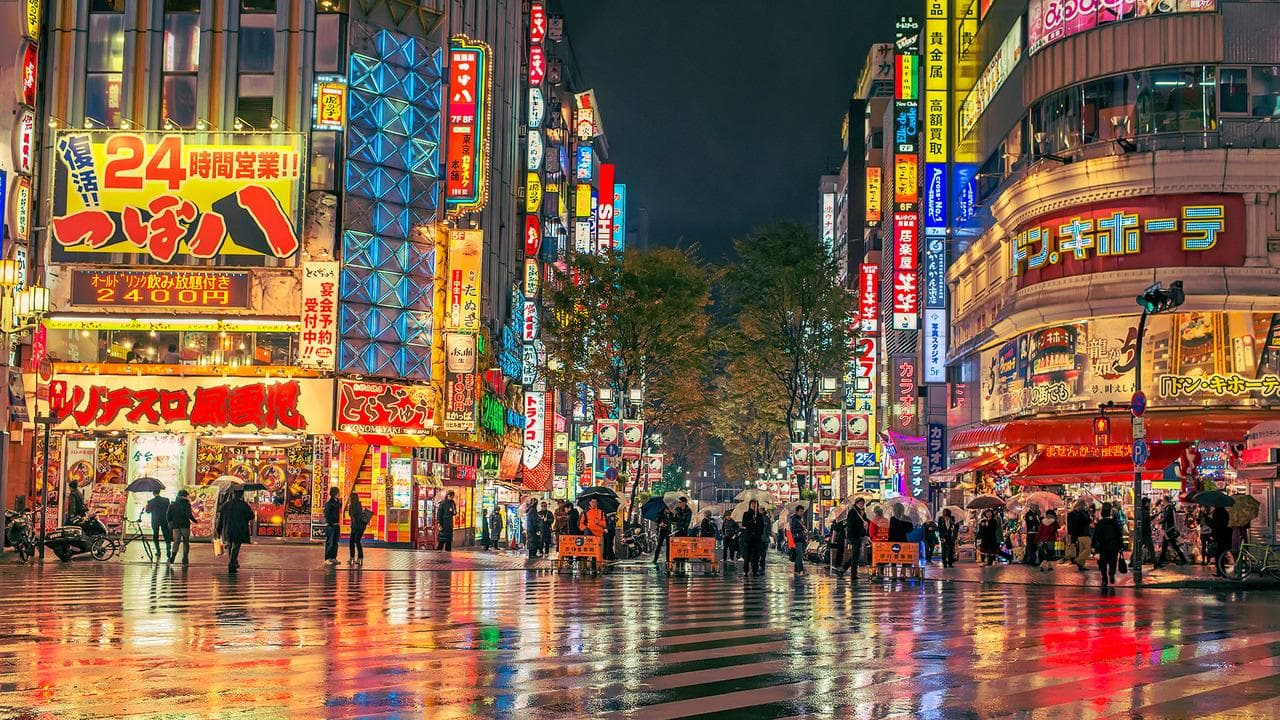 Токийский университет запускает курс по технологии блокчейна