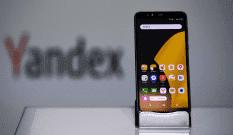 Аналитики скептически отнеслись к первому смартфону «Яндекса»