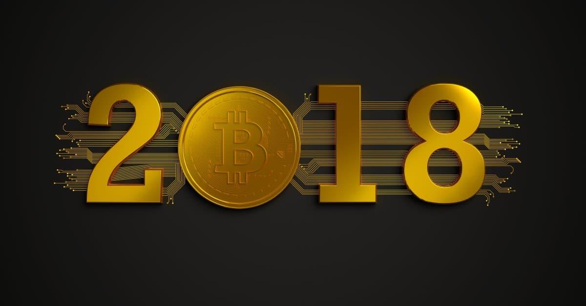 Итоговый обзор: как вел себя биткоин в 2018 году