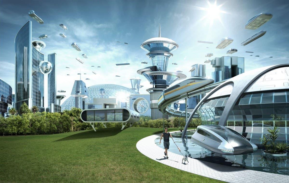 Итоги года: вспоминаем технологические проекты, ставшие реальностью в 2018