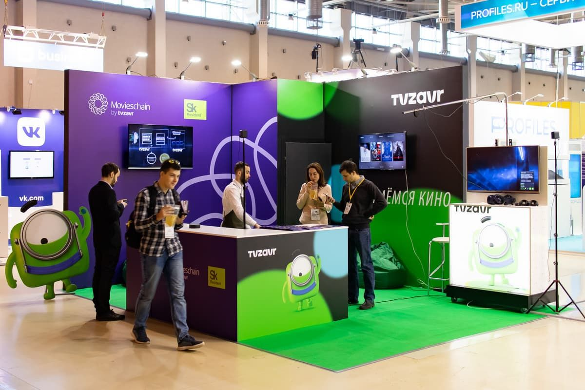 Tvzavr запустил блокчейн-платформу для правообладателей