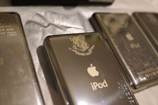 iPod Harry Potter Edition