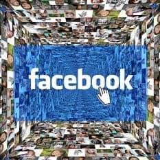 Facebook было известно о риске сбора информации о пользователях