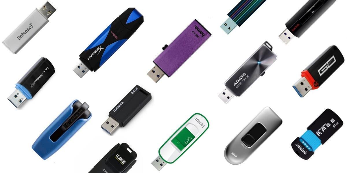 Как не ошибиться при выборе USB Flash