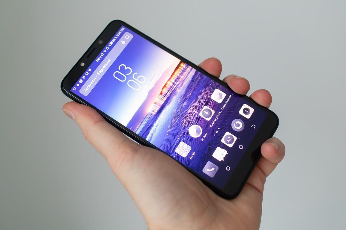 Обзор смартфона TECNO Pouvoir 2