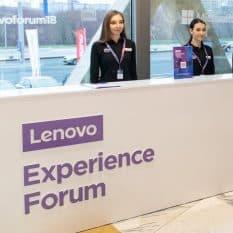 Lenovo на пороге четвертой технологической революции