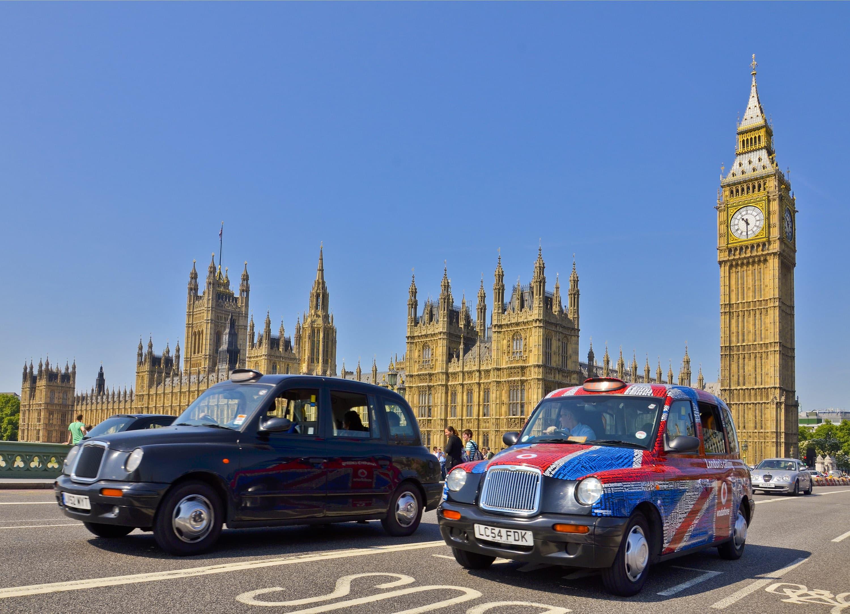 Лондонский таксист продает пассажирам криптовалюту
