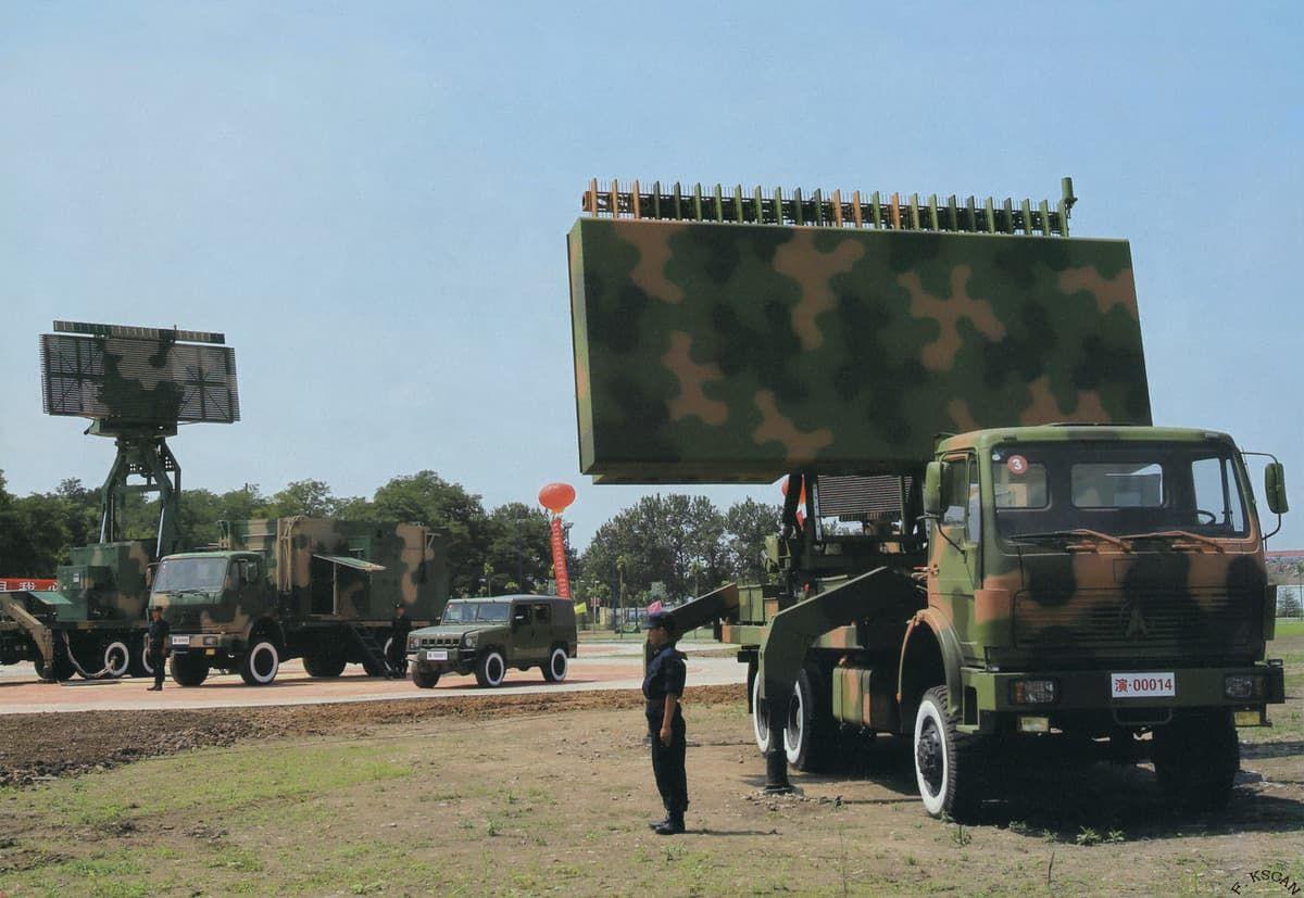 Китайские ЗРК FD-2000 поступают на вооружение постсоветских стран, сужая «каноническое пространство» отечественного ВПК…