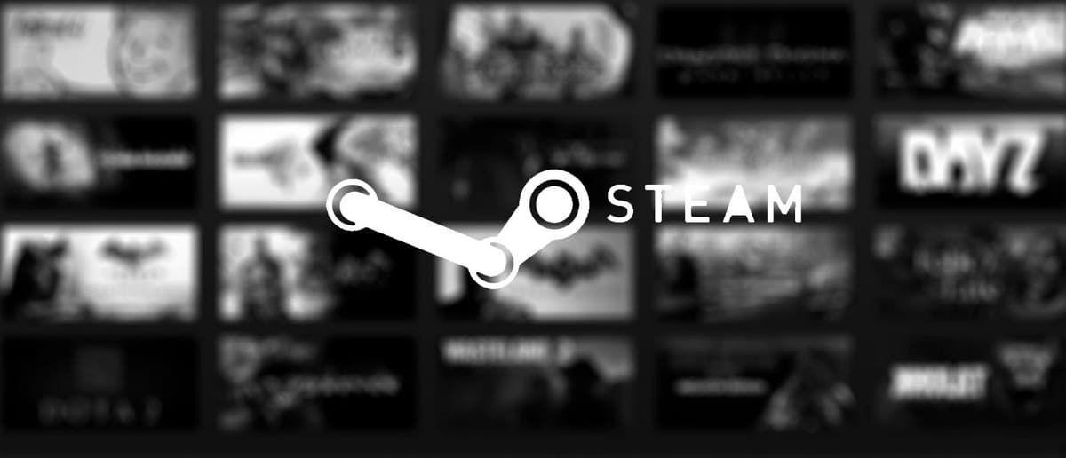Конец тучных времен Steam